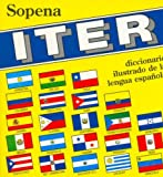 img - for Diccionario Iter de La Lengua Espanola (Spanish Edition) book / textbook / text book