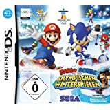 """Mario & Sonic bei den Olympischen Winterspielenvon """"""""Sega of America, Inc."""""""""""