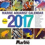 マリンアクアリスト 海水魚カレンダー 2017年