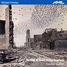 Finnissy: String Quartets Nos 2 & 3