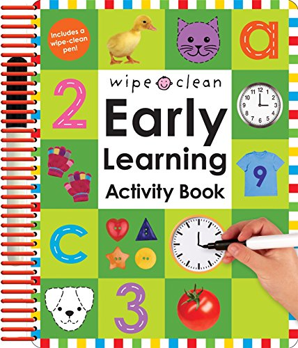Wipe-Clean-Early-Learning-Activity-Book-Wipe-Clean-Early-Learning-Activity-Books