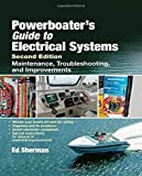 img - for Powerboater's Guide to Electrical Systems, 2nd Second Edition book / textbook / text book