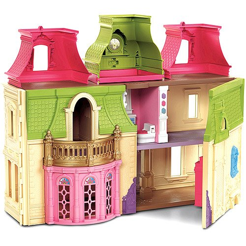 Fisher-Price Loving Family Dream Dollhouse
