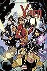 X-Men Marvel Now, tome 2 par Wood