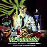 Re-Animator Soundtrack