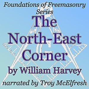 The North-East Corner Audiobook