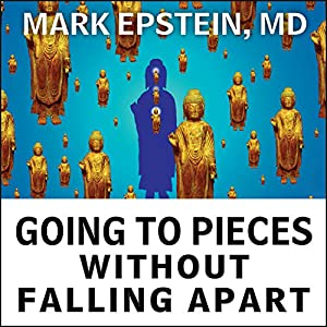 Going to Pieces without Falling Apart Audiobook