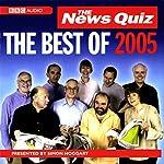 The News Quiz: The Best of 2005 | Simon Hoggart