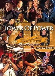 Tower of Power- 40th Anniversary [Blu-ray]