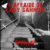 L'affaire de Lady Sannox (Contes de terreur) | Arthur Conan Doyle