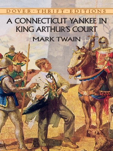 essays on a connecticut yankee in king arthurs court Also explains the historical and literary context that influenced a connecticut yankee in king arthur's court you can also request things like research papers or.