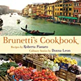 img - for Brunetti's Cookbook book / textbook / text book
