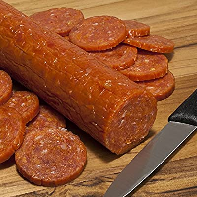 Battistoni Classic Italian Pepperoni, 16oz Stick
