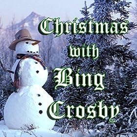 Christmas With Bing Crosby