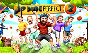 Dude Perfect 2 from Rock Rock Foot