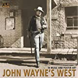 Cover art for  John Wayne's West