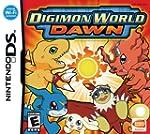 Digimon World Dawn - Nintendo DS