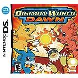 Digimon World: Dawn - Nintendo DS ~ Namco