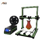 Anet E10 New Factory Desktop 3D Printer Raprap i3 Aluminum Frame DIY Kit 3D Printer with Large Printing Size Impressora 3D