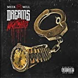 Meek Mill Dreams And Nightmares by Meek Mill (2012) Audio CD