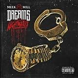 Meek Mill Dreams And Nightmares by Meek Mill (2012) Audio CD