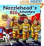 Nozzlehead's Big Adventure (Nozzlehea...