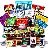 Gluten Free Gift Basket Premium