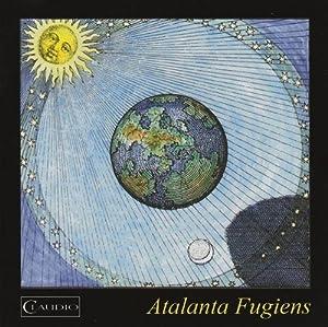 The Fifty Fugues of Atlanta Fugiens