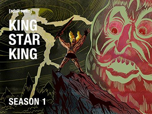King Star King Season 1