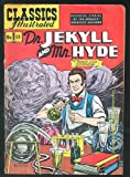 Dr. Jekyll and Mr. Hyde (Lake Illustrated Classics, Collection 1)