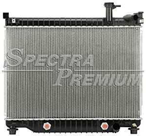 Spectra Premium CU2563 Complete Radiator at Sears.com