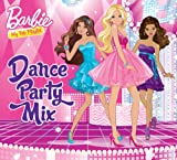 Dance Party Mix Barbie