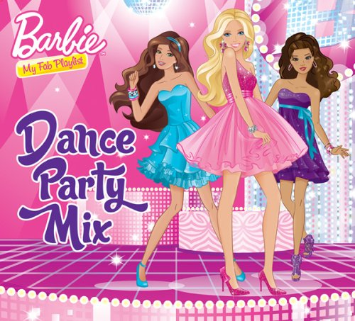 Barbie Music