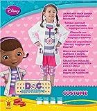 Docteur La Peluche - I-889549m - Costume - Déguisement - Taille M