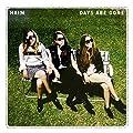 Haim: Days Are Gone (PL) [CD]