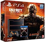 Console PS4 1 To + Call of Duty : Bla...