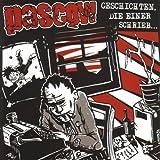 CD - Geschichten, die Einer Schrieb (Re-Issue) von Pascow
