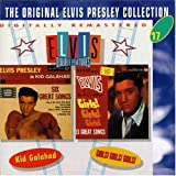 Kid Galahad: Girls Girls Girls by Elvis Presley