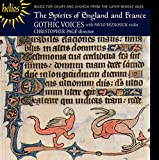 The Spirits of England & France, Vol. 1