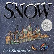 Snow | [Uri Shulevitz]