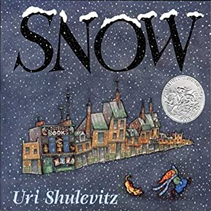 Snow | [Uri Shulevitz]