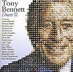 Duets II (Dlx CD/DVD)