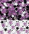 Sweet 16 Sparkle Confetti