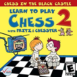 Amazon.com: Learn to Play Chess with Fritz & Chesster ...