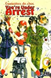 echange, troc Kosuke Fujishima - You're Under Arrest, tome 7