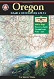 Search : Oregon Road and Recreation Atlas (Benchmark Atlas)