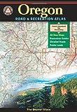 Search : Oregon Road and Recreation Atlas (Benchmark Atlas)