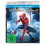 The Amazing Spider-Man 2: