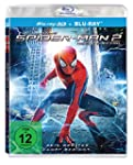 The Amazing Spider-Man 2: Rise of Ele...