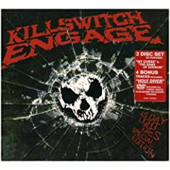 Killswitch Engage – As Daylight Dies (2007)
